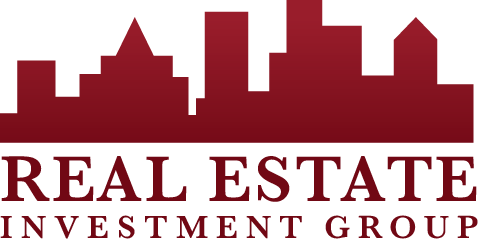 Real Estate Investment Group Portland OR Website designed by ESS Software