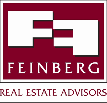 Feinberg Real Estate Advisors Allentown Website Designed by ESS Software