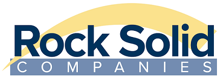 Rock Solid Companies Minneapolis MN website built by ESS Software